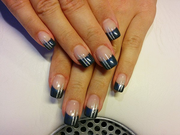 Nailart by Varya